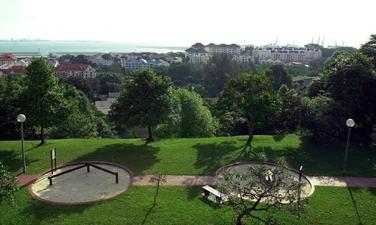 Singapore Gardens 9