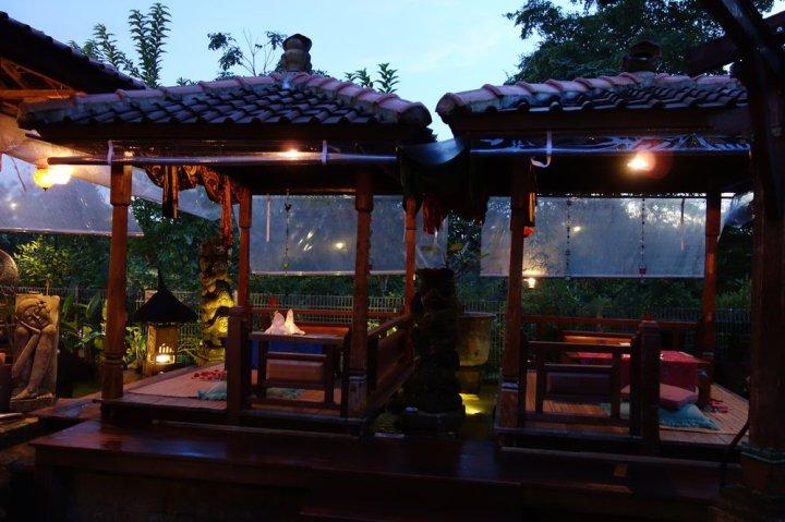 Blue Bali Singapore