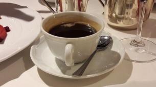 Coffee at Ostia Art