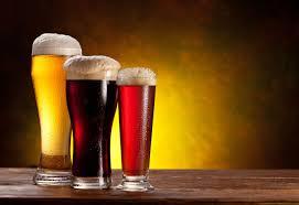 Flavors of Beer