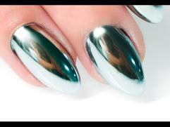 chrome-nails