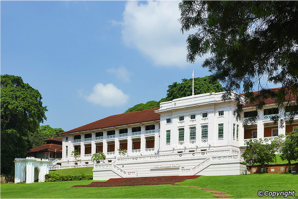 fort-canning-in-singapore