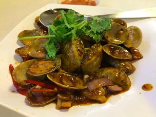 clams-at-ponggol-seafood