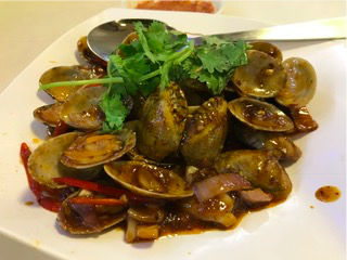 clams-at-ponggol-seafood