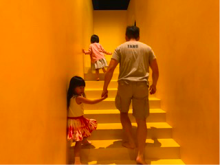 family-outing-at-the-art-science-museum