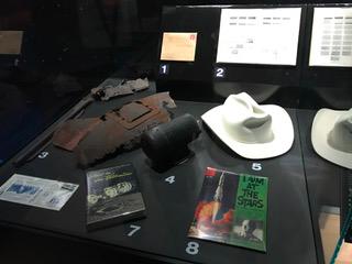 Art Science Museum in Singapore - NASA