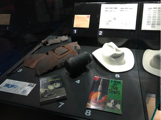 Art Science Museum in Singapore - NASA