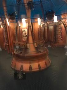 Art Science Museum in Singapore Space Exhibit