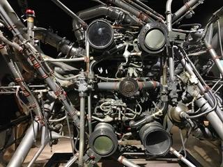 Art Science Museum NASA Exhibit