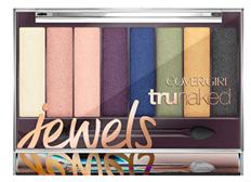 Covergirl Trunaked