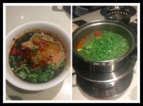Herbal Soups