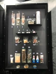 Space Food Art Science Museum
