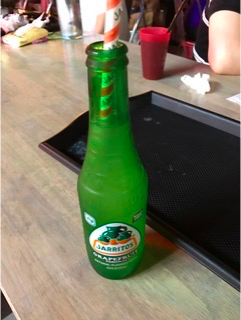 Jarritos at Timbre + in Singapore