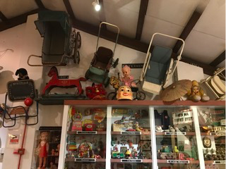 Toys in Sinagpore