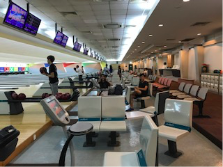 Westbowl in Singapore