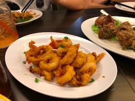 Island Penang Kitchen Restaurant Seafood