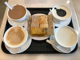 Mei Heong Yuen Desserts in Singapore