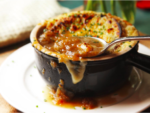 French Onion Soup - Photograph- J. Kenji López