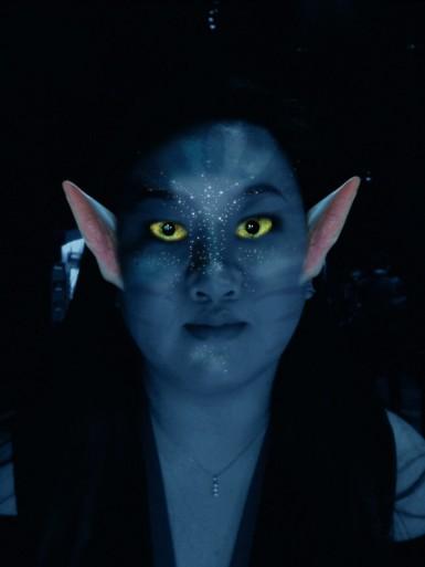 Avatar in Thailand