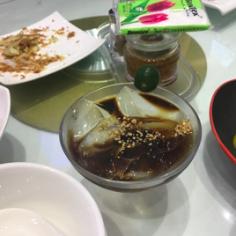 Good Trio Dessert